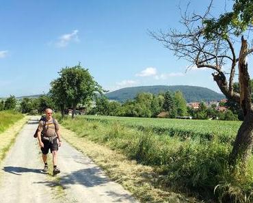Alte Handelswege – Wanderung durch den südlichen Spessart, Teil 4