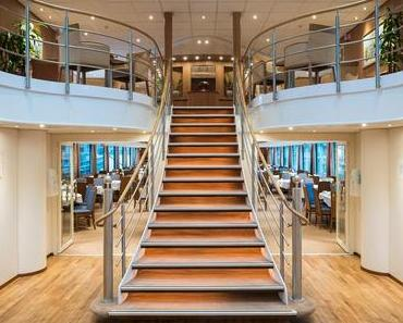 Neuzugang bei nicko cruises MS RHEIN SYMPHONIE