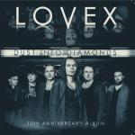 CD-REVIEW: Lovex – Dust Into Diamonds