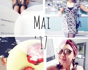 Der Monat Mai in Instagram Bildern