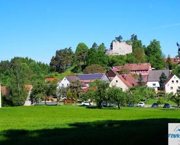 Wandern in Lichtenegg - der Zauberwald-Orchideenweg