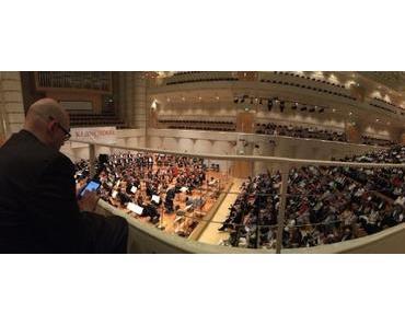 Das erste Mal in der Oper – Le Comte Ory von Rossini