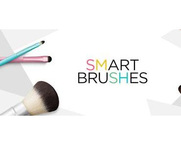 Smart Brushes - Kiko