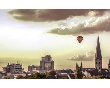 Tag des Heißluftballons – der amerikanische Hot Air Balloon Day