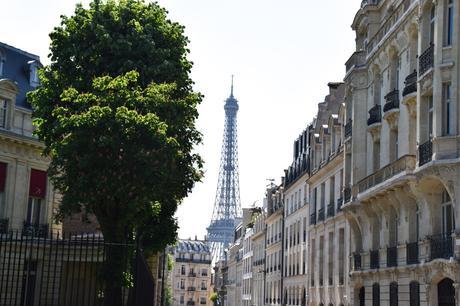 [Impression] Mein Kurztrip nach Paris