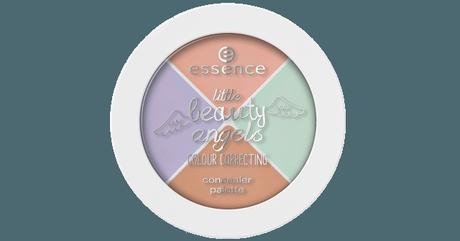 essence little beauty angels concealer palette 01 four angels for brightness