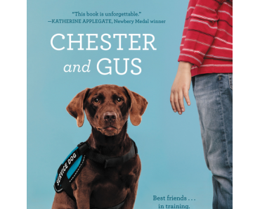 [reflection] Chester and Gus