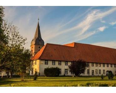 Pilgern auf dem Harzer Klosterwanderweg – Das Kloster Wöltingerode ***