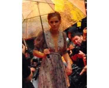 Emma Watson Steckbrief