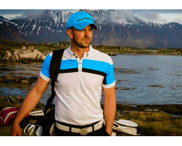 GALVIN GREEN macht Golfer noch cooler