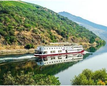 DOURO PRINCE von nicko cruises