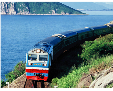 Alles über Reisen mit dem Zug in Vietnam sollte mann wissen