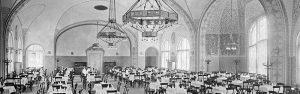 Café Cobenzl: Zwischen Moderne und Historisierung