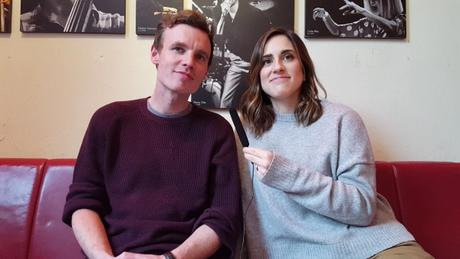 INTERVIEW: Lewis and Leigh