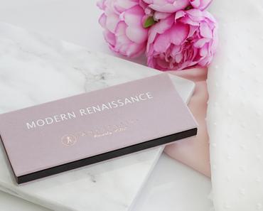 Anastasia Beverly Hills - Modern Renaissance Palette (Fake von Amazon)