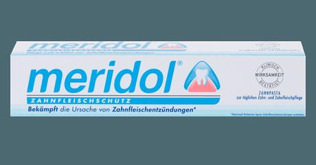 meridol Zahnfleischschutz Zahncreme