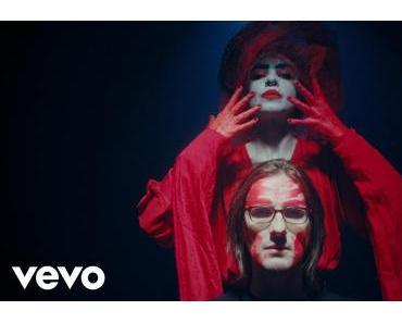 Musikvideo: Steven Wilson – Song Of I ft. Sophie Hunger