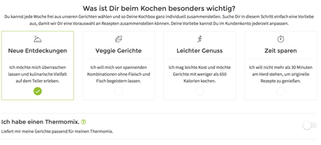 [Produkttest] HelloFresh Kochbox