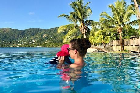 Le Meridien Fisherman's Cove Mahe Seychellen - Reiseblog ferntastisch