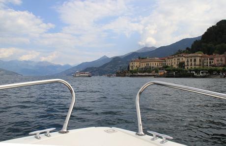 Motorboot oder Segelboot am Comer See mieten