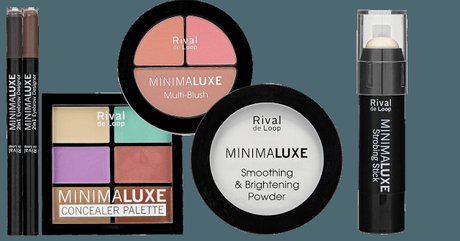 Rival de Loop Minimaluxe //BEAUTY