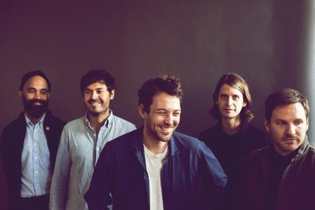CD-REVIEW: Fleet Foxes – Crack-Up