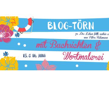 Blogtörn - Das Leben fällt, wohin es will | Frau Brohmkamps Apfelkekse