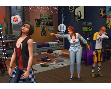 Testbericht: Die Sims 4 – Elternfreuden - Lets-Plays.de