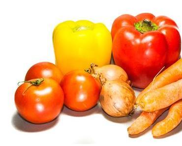 Iss-Dein-Gemüse-Tag – der US-amerikanische National Eat Your Vegetables Day