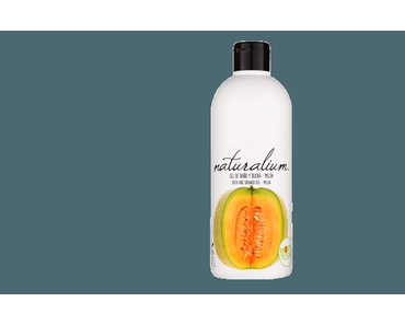 naturalium Bath & Shower Gel Melon