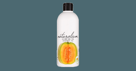 naturalium Bath & Shower Gel Melon