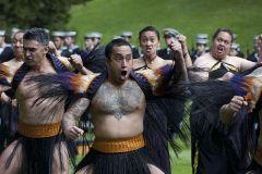 Neuseeland – Kulturland
