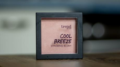 "[Haul & Swatch] trend IT UP ""COOL BREEZE"" Limited Edition"