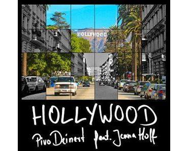 """Pivo Deinert gibt mit """"Hollywood"""" Vorgeschmack auf neues Album"""