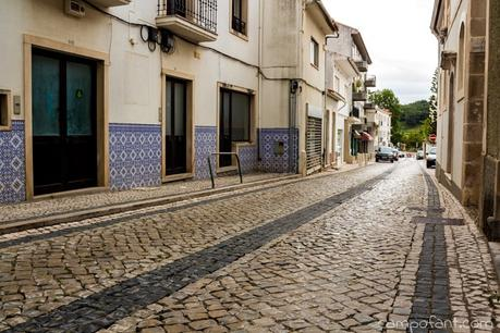 Gassen, Porto de Mos