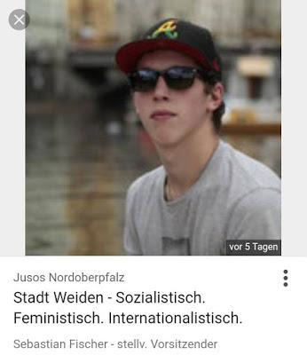 Ein Fall für die Insel: Sebastian Fischer (SPD)
