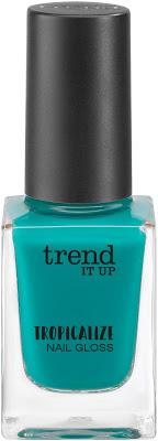 [Preview] Trend it UP - LE Tropicalize