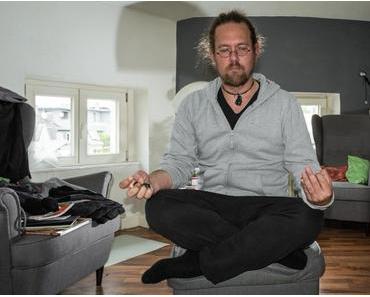 Internationaler Tag des Yoga oder Weltyogatag– der UNO International Yoga Day
