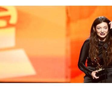 """Hört euch jetzt das neue Album von Lorde """"Melodrama"""" an!"""