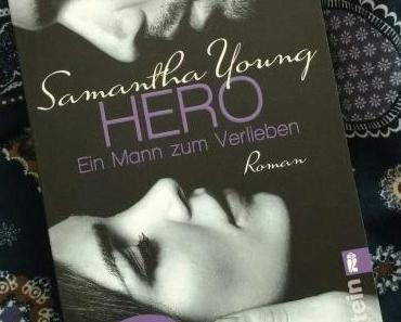 [Books] Hero - Ein Mann zum Verlieben von Samantha Young