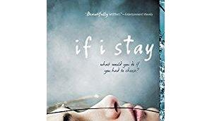 Rezension stay Gayle Forman