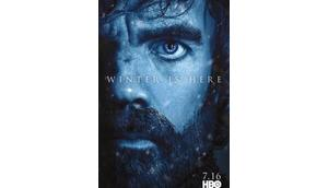 Charaktere Game Thrones (Poster Staffel