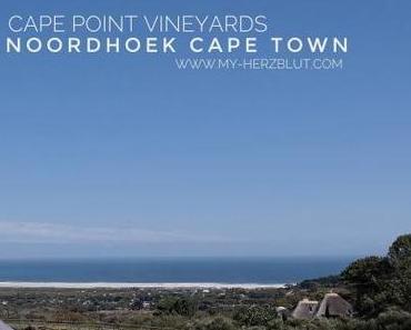 Cape Point Vineyards. Das Weingut mit Meerblick.