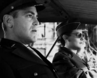 "Filme ohne Farbe: ""The Good German"" (2006) von Steven Soderbergh"