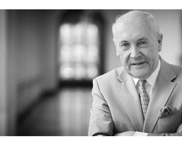 Nachruf auf Hans-Peter Schwarz: Biografie als Politikwissenschaft