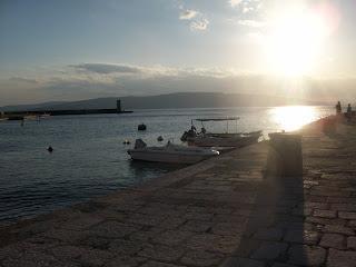 FMA - Kurzurlaub Kroatien, Region Kvarner Bucht, Senj