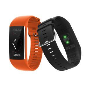 Polar A370 - Fitness Tracker mit Pulsmessung