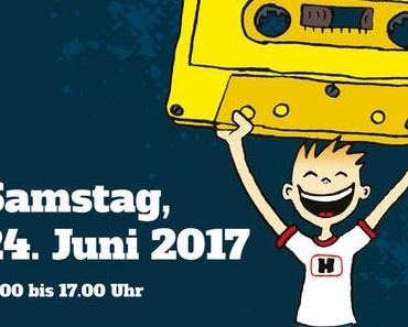 Der Watchman on Tour: Hörmich 2017 (24. Juni 2017)