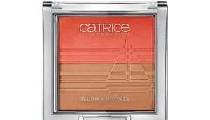 Limited Edition Travelight Story CATRICE