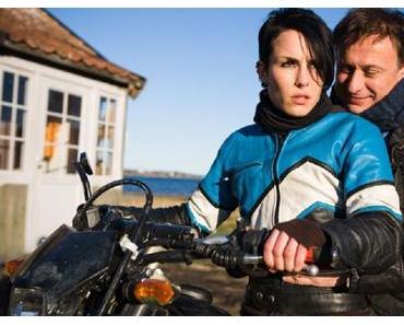 Eiseskälte in VERBLENDUNG mit Noomi Rapace und Michael Nyqvist